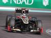 GP ABU DHABI, Free Practice 3: Kimi Raikkonen (FIN) Lotus F1 Team E20
