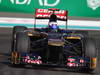 GP ABU DHABI, Free Practice 3: Daniel Ricciardo (AUS) Scuderia Toro Rosso STR7