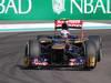 GP ABU DHABI, Free Practice 3: Jean-Eric Vergne (FRA) Scuderia Toro Rosso STR7