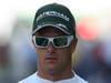 GP ABU DHABI, Free Practice 3: Heikki Kovalainen (FIN) Caterham F1 Team CT01