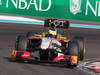 GP ABU DHABI, Free Practice 3: Pedro de la Rosa (ESP) HRT Formula 1 Team F112
