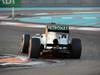 GP ABU DHABI, Qualifiche: Michael Schumacher (GER) Mercedes AMG F1 W03