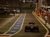 GP ABU DHABI, Qualifiche: Kimi Raikkonen (FIN) Lotus F1 Team E20