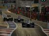 GP ABU DHABI, Qualifiche: Kamui Kobayashi (JAP) Sauber F1 Team C31