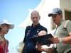 GP ABU DHABI, Adrian Newey (GBR), Red Bull Racing , Technical Operations Director