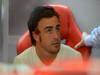 GP ABU DHABI, Free Practice 1: Fernando Alonso (ESP) Ferrari F2012