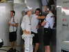 GP ABU DHABI, Free Practice 1: Nico Rosberg (GER) Mercedes AMG F1 W03