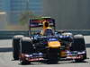 GP ABU DHABI, Free Practice 1: Mark Webber (AUS) Red Bull Racing RB8