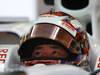 GP ABU DHABI, Free Practice 1: Kamui Kobayashi (JAP) Sauber F1 Team C31
