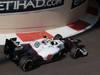 GP ABU DHABI, Free Practice 1: Sergio P�rez (MEX) Sauber F1 Team C31