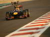 GP ABU DHABI, Free Practice 2: Mark Webber (AUS) Red Bull Racing RB8