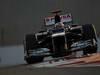 GP ABU DHABI, Free Practice 2: Pastor Maldonado (VEN) Williams F1 Team FW34