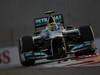 GP ABU DHABI, Free Practice 2: Nico Rosberg (GER) Mercedes AMG F1 W03