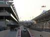 GP ABU DHABI, Free Practice 2: Sergio P�rez (MEX) Sauber F1 Team C31