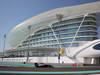 GP ABU DHABI, Free Practice 1: Valtteri Bottas (FIN), Test Driver, Williams F1 Team