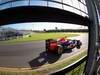 GP AUSTRALIA, Sebastian Vettel (GER) Red Bull Racing