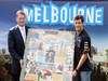 GP AUSTRALIA, Victorian Premier Ted Ballieau & Mark Webber