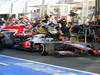 GP AUSTRALIA, Jenson Button (GBR) McLaren Mercedes