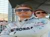 GP AUSTRALIA, Nico Rosberg (GER) Mercedes GP