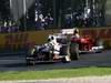 GP AUSTRALIA, Kamui Kobayashi (J) Sauber F1 Team