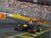 GP AUSTRALIA, Mark Webber (AUS) Red Bull Racing