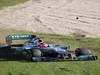 GP AUSTRALIA, Michael Schumacher (GER), Mercedes GP