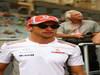 GP BAHRAIN, 22.04.2012- Jenson Button (GBR) McLaren Mercedes MP4-27