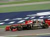 GP BAHRAIN, 22.04.2012- Gara, Felipe Massa (BRA) Ferrari F2012 e Kimi Raikkonen (FIN) Lotus F1 Team E20
