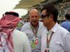 GP BAHRAIN, 22.04.2012- Gara, Ron Dennis (GBR), McLaren Mercedes