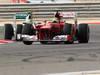 GP BAHRAIN, 22.04.2012- Gara, Felipe Massa (BRA) Ferrari F2012 davanti a Nico Rosberg (GER) Mercedes AMG F1 W03