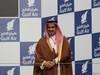 GP BAHRAIN, 22.04.2012- Gara, Crown Prince Shaikh Salman bin Isa Hamad Al khalifa