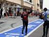 GP BAHRAIN, 22.04.2012- Gara, Sebastian Vettel (GER) Red Bull Racing RB8 vincitore