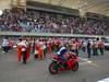 GP BAHRAIN, 22.04.2012- Gara, After the race