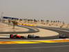GP BAHRAIN, 22.04.2012- Gara, Timo Glock (GER) Marussia F1 Team MR01,Michael Schumacher (GER) Mercedes AMG F1 W03 e Bruno Senna (BRA) Williams F1 Team FW34