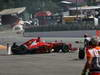 GP BELGIO, 02.09.2012- Gara, Start of the race, Crash, Fernando Alonso (ESP) Ferrari F2012