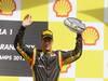 GP BELGIO, 02.09.2012- Gara, terzo Kimi Raikkonen (FIN) Lotus F1 Team E20