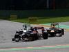GP BELGIO, 02.09.2012- Gara, Daniel Ricciardo (AUS) Scuderia Toro Rosso STR7