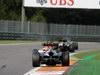 GP BELGIO, 02.09.2012- Gara, Mark Webber (AUS) Red Bull Racing RB8