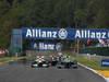 GP BELGIO, 02.09.2012- Gara, Nico Rosberg (GER) Mercedes AMG F1 W03