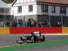 GP BELGIO, 01.09.2012- Free Practice 3, Pastor Maldonado (VEN) Williams F1 Team FW34