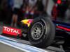 GP BELGIO, 01.09.2012- Free Practice 3, Mark Webber (AUS) Red Bull Racing RB8