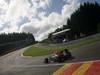 GP BELGIO, 01.09.2012- Free Practice 3, Sebastian Vettel (GER) Red Bull Racing RB8