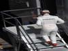 GP BELGIO, 01.09.2012- Free Practice 3, Michael Schumacher (GER) Mercedes AMG F1 W03