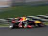GP BELGIO, 01.09.2012- Qualifiche, Sebastian Vettel (GER) Red Bull Racing RB8
