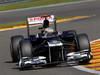 GP BELGIO, 01.09.2012- Qualifiche, Pastor Maldonado (VEN) Williams F1 Team FW34
