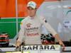 GP BRASILE, 25.11.2012- Gara, Nico Hulkenberg (GER) Sahara Force India F1 Team VJM05