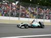 GP BRASILE, 25.11.2012- Gara, Michael Schumacher (GER) Mercedes AMG F1 W03