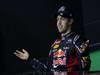 GP BRASILE, 25.11.2012- Gara, Conferenza Stampa, Sebastian Vettel (GER) Red Bull Racing RB8