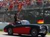 GP CANADA, 10.06.2012- Sebastian Vettel (GER) Red Bull Racing RB8 at drivers parade