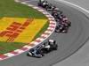 GP CANADA, 10.06.2012- Gara, Bruno Senna (BRA) Williams F1 Team FW34